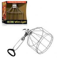 Exo Terra Wire Heat Lamp Small